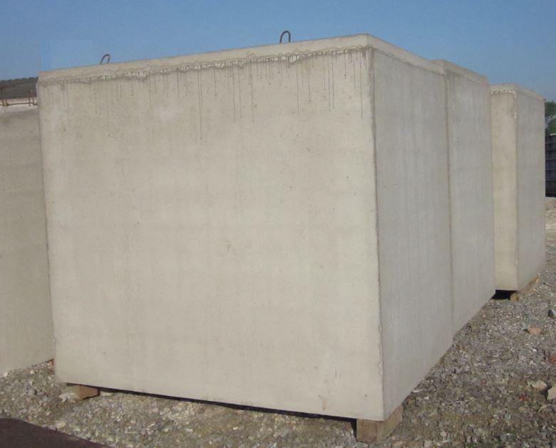 cuve b ton de litres aquafree t l. Black Bedroom Furniture Sets. Home Design Ideas