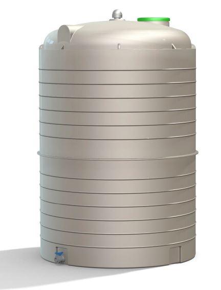 Cuves pehd hors sol aquafree t l - Cuve stockage eau potable ...